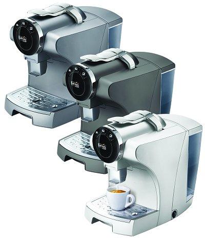 Kávovar S05 systém Caffitaly na kapsle Ecaffe,Julius Meinl,Tchibo... (Kávovar S05 systém Caffitaly na kapsle Ecaffe,Julius Meinl,Tchibo...)