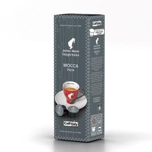Julius Meinl káva kapsle Caffitaly Mocca Forte 10 kusů - kompatibilní