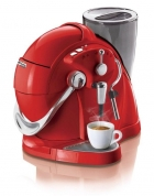 Kávovar Nautilus S01HS systém Caffitaly na kapsle Ecaffe,Julius Meinl,Tchibo... (Kávovar Nautilus S01HS Top version systém Caffitaly s tryskou na vodu a páru)