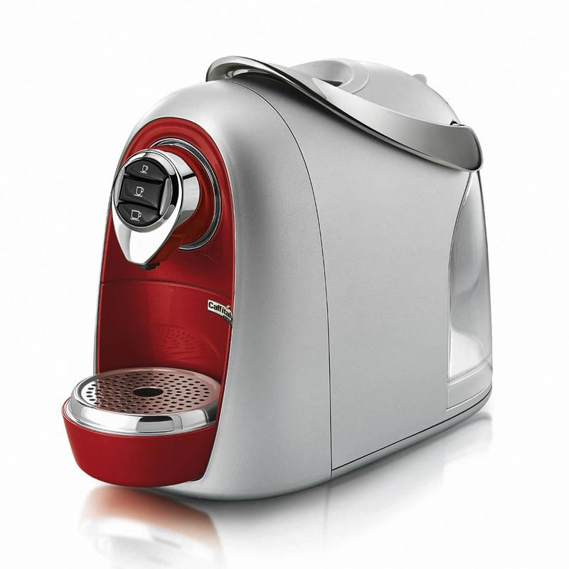 Kávovar S04 systém Caffitaly na kapsle Ecaffe,Julius Meinl,Tchibo... (Kávovar S04 systém Caffitaly na kapsle Ecaffe,Julius Meinl,Tchibo...)