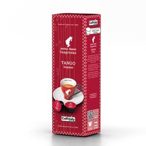 Julius Meinl káva kapsle Caffitaly Tango Intense 10ks - kompatibilní s