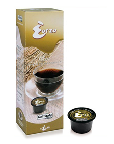 Ecaffé kapsle Caffitaly Orzo (melta) - 10ks - kompatibilní s Tchibo