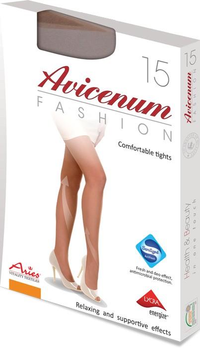 Avicenum Fashion 15 - pohodlné punčochové kalhoty (Avicenum Fashion 15 - pohodlné punčochové kalhoty)