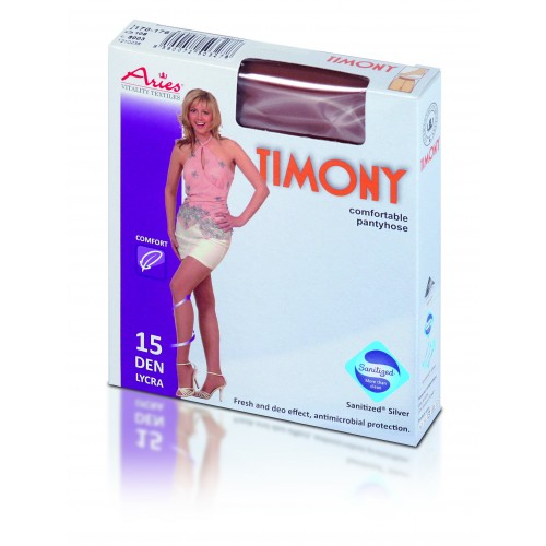 Timony (Timony 15) - pohodlné punčochové kalhoty (Timony (Timony 15) - pohodlné punčochové kalhoty)
