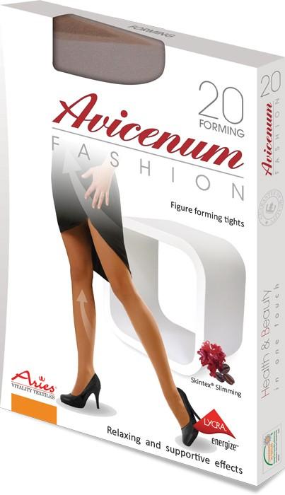 d98ff8c8e5c Avicenum FASHION 20 Forming (Formwell 20) - formující punčochové kalhoty