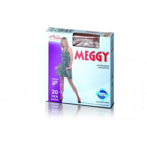 Meggy (Timony 20) - pohodlné punčochové kalhoty 3664fb113f