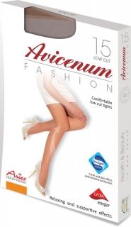 Avicenum FASHION 15 (bokovky) - pohodlné bokové punčochové kalhoty 36f70bf703